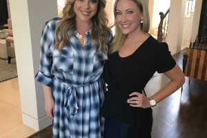 Behind the Scenes with Real Housewives of Dallas star, Stephanie Hollman